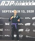 Досрочная победа Андрея Широкова