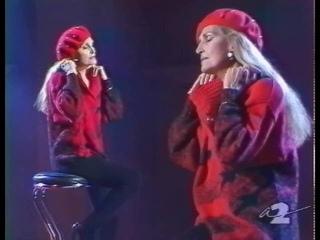 Dalida  Le Sixième Jour 4 décembre 1986 (Шестой день)