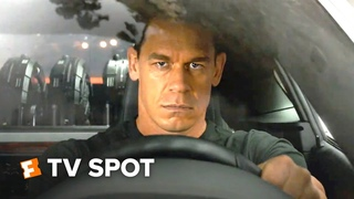 Fast & Furious 9 Super Bowl TV Spot | 'The Big Game' | Movieclips Trailers