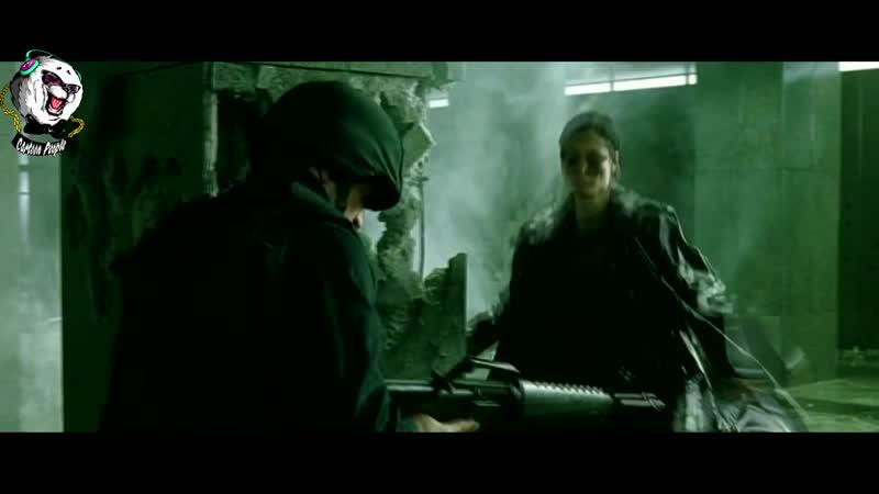 The Matrix Battle Theme D3stra Yastreb Remix