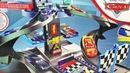 Тачки Игрушки Автотрек Гоночная Башня Ржавейка Тизер Скоро на Мульти Игрульти