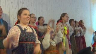 Танцевальный батл в Губернии