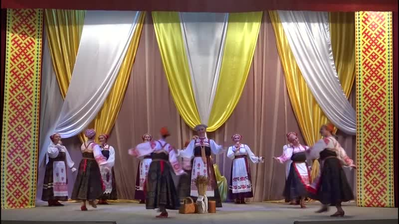 Коми пермяцкий ансамбль Шондiбан г Кудымкар Пермский край Дудочница