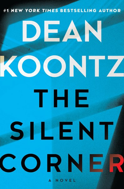 [Thriller] The Silent Corner (Jane Hawk #1)