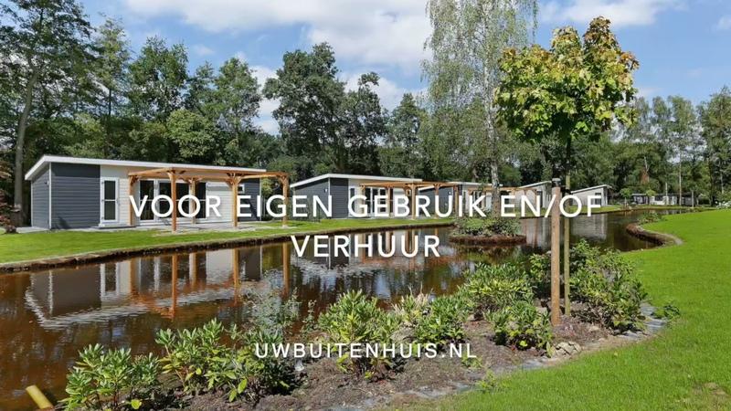 Natuurhuisje kopen in Nederland