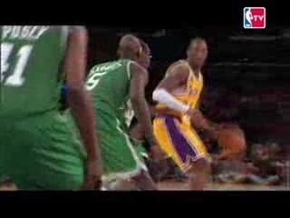 Inside the mind of Kobe Bryant