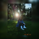 Фотоальбом Алины Исяновой