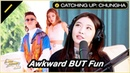 "Chungha on her ""Unforgettable"" Collab with Rich Brian I KPDB Ep. 83 Highlight"