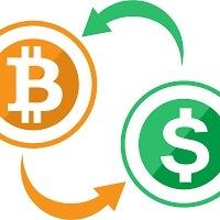криптовалютный обменник