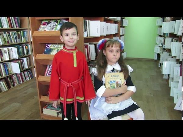 Детский проект Бэкграунд 1 выпуск