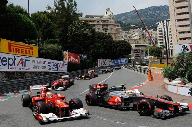 Монако — страна миллиардеров, изображение №6