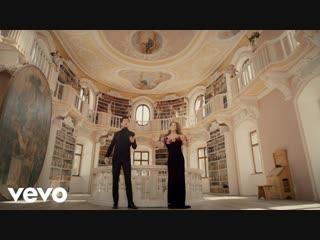 Sarah Brightman ft. Vincent Niclo - Sogni (Official Video)