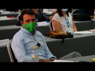 Entrevista a José Tirado, Director General del Palma Futsal