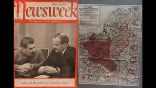 1939 год: начало Второй мировой войны и Польский поход Красной Армии