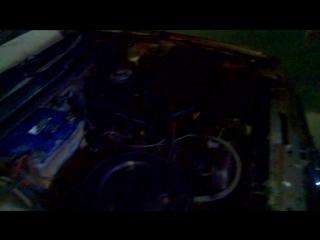 Автомобиль Audi. Мой видео обзор - часть 2