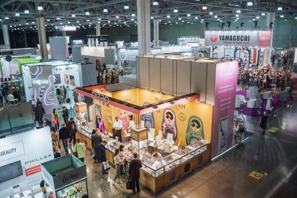 Инсайты бьюти-индустрии: как прошла долгожданная выставка парфюмерии и косметики InterCHARM 2020, изображение №4