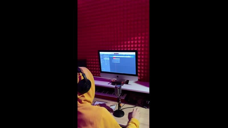 Студия звукозаписи 🎤 Панда Рекордс