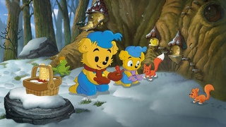 Медвежонок Бамси: Bamse och dunderklockan - Русский трейлер 2020 Movies HD