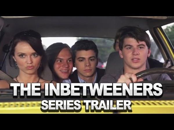 The Inbetweeners 2012 TV Series Series Trailer