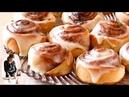 Roles de canela caseros Cinnamon rolls ¡Impresionantes