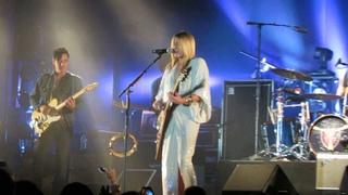 Paris (Ooh La La) - Grace Potter & the Nocturnals Live @ Humphreys San Diego, CA 6-6-13