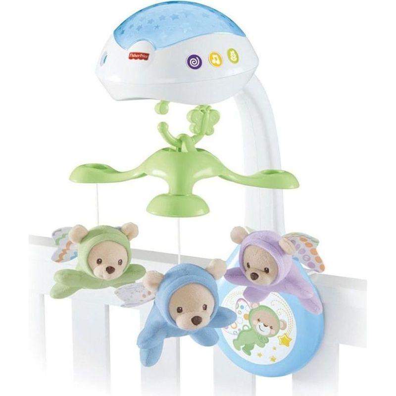 Идеи подарков для новорожденной малышки или малыша, изображение №10