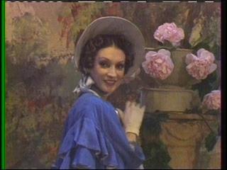 Carnival (Le Carnaval) - The Kirov Ballet (1986)