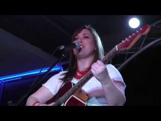 Denise Krammer trio & Serrinha Raiz @ Клуб Алексея Козлова, Viva Tambores Fest,  (4)