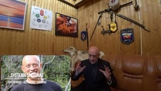 Self-Hypnosis, Auto-training,  Vadim Starov System Anti-Stress Online Training Zoom Development # 1