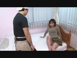 Yukina aoyama - honto ni atta h na hanashi 7
