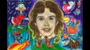 Валерий Панков - Утиные истории, Чип и Дейл, Мишки Гамми, Чудеса на виражах, Каспер 2020