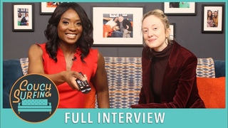 Andrea Riseborough Breaks Down Her Career: Birdman, Oblivion, ZeroZeroZero | Entertainment Weekly