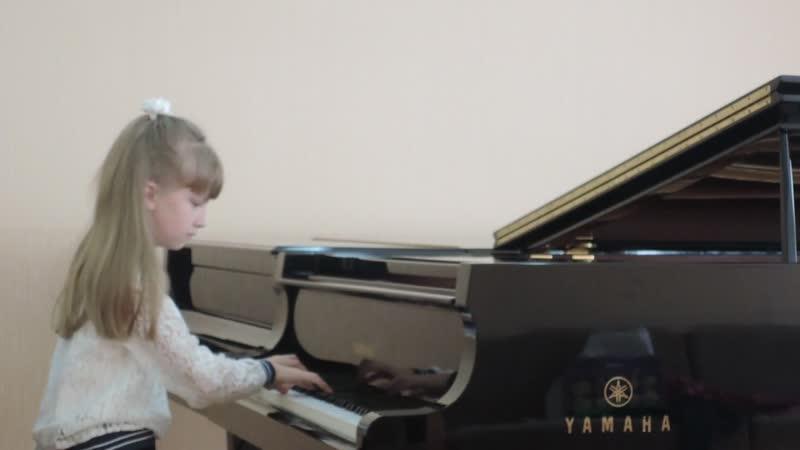 Дорошко Валерия Соло 10 11 лет педагог Шацкая Влада Валерьевна