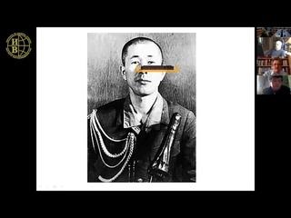 """""""Япония: Попытка переворота. Инцидент во Дворце. Хроника событий 15-го августа1945г"""" К.О.Саркисов"""
