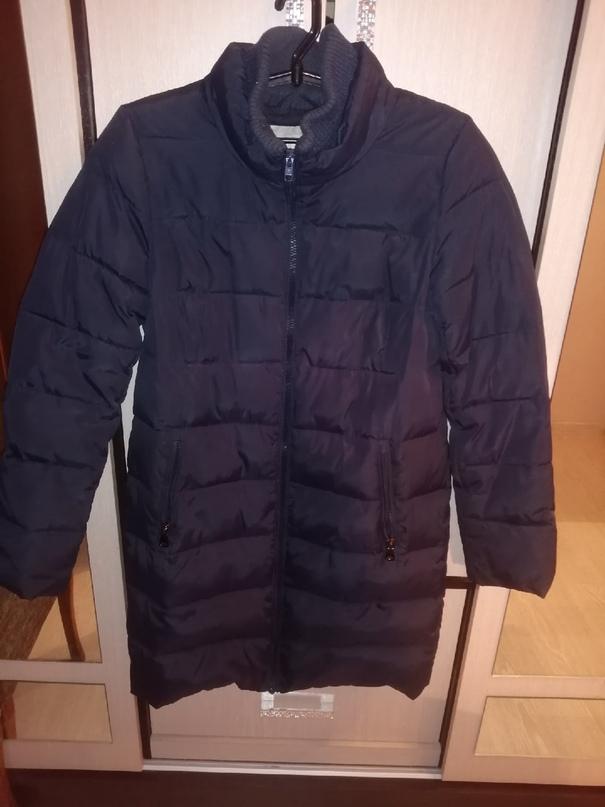 Горнолыжная куртка с капюшоном - 500₽ | Объявления Орска и Новотроицка №10831