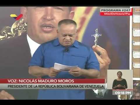 """Maduro Ensayan nuevas armas cibernéticas en Venezuela para lograr cambio de régimen"""""""