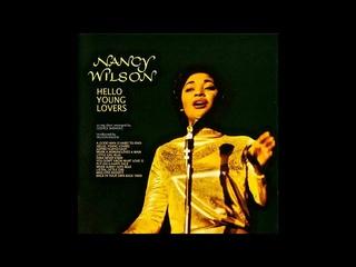 Nancy Wilson  -    Put On A Happy Face