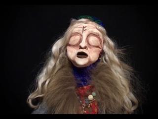 Магический помощник Бабушка Охо-хо. Оберег женского счастья (с подселением)