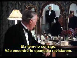 Inspetor Poirot_Agatha Christie_S01E08