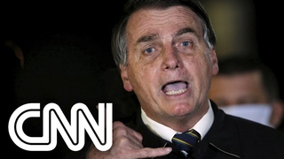 Bolsonaro aponta plano B para voto impresso e admite problema com Barroso   CNN 360º