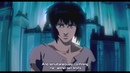 Ghost in the Shell - Deep Sea Dive