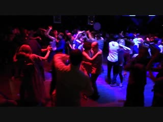 Salsa, Bachata, Kizomba Party DF-club, пятница,