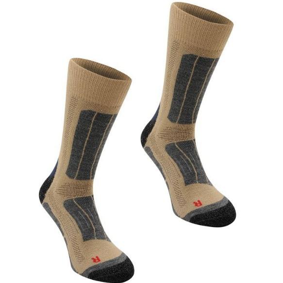 Как выбрать треккинговые носки (носки для похода)?, изображение №1
