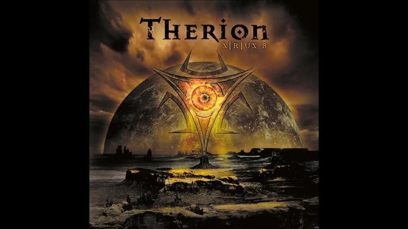 Therion The Wondrous World of Punt