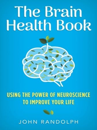 Brain Health Book - John Randolph