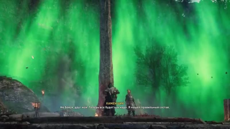 TheGideonGames БИТВА ЗА АСГАРД ➤ ASSASSIN'S CREED Valhalla Вальгалла ➤ Прохождение 11