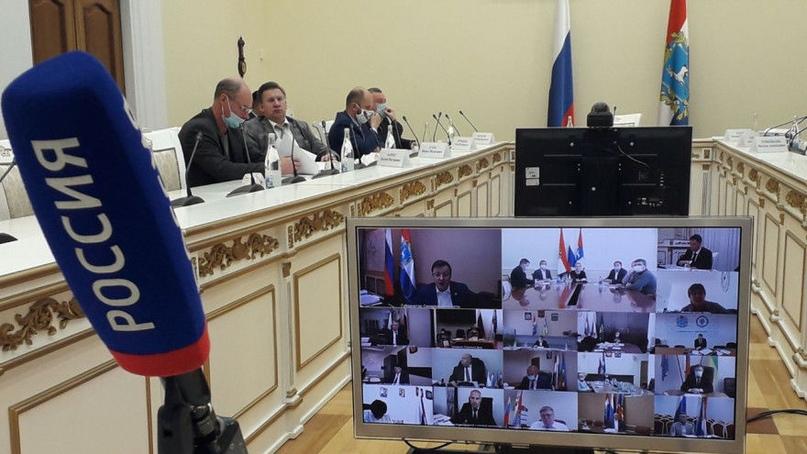 Дмитрий Азаров назвал сроки запуска новой школы в Самаре