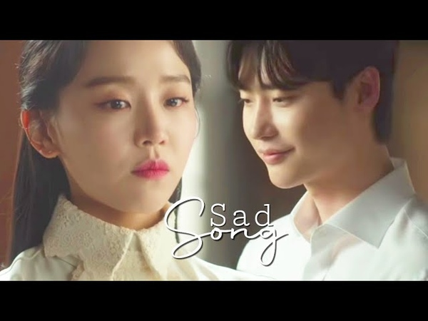 Hymn Of Death Sad Song Lee Jong Suk Shin Hye Sun