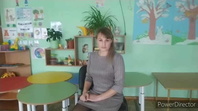 Машина Ксения Александровна HD