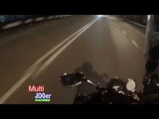 Мотобудни #16 / Под властью скорости
